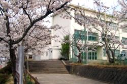 小松市立粟津小学校