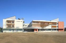 小松市立第一小学校