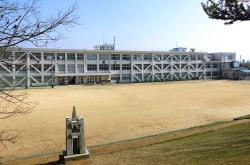小松市立今江小学校