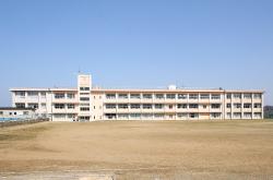 小松市立国府小学校