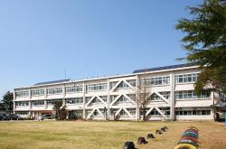 小松市立串小学校