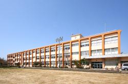 小松市立中海小学校