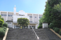 小松市立東陵小学校