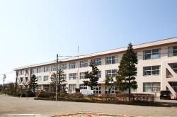 小松市立月津小学校