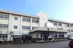 小松市立矢田野小学校