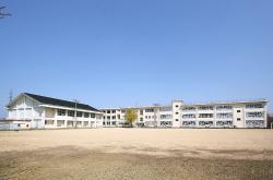 小松市立国府中学校