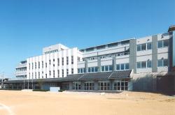 小松市立御幸中学校