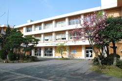 小松市立中海中学校