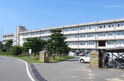 小松市立松陽中学校